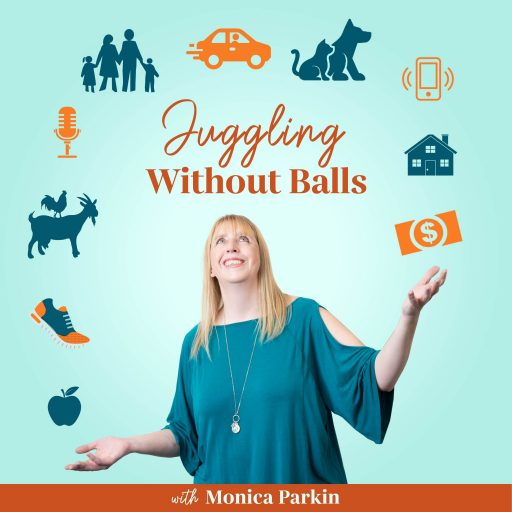 Juggling Without Balls